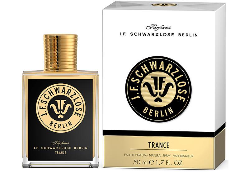 Trance Eau de parfum Schwarzlose Berlin