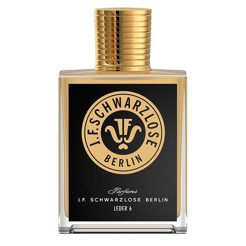 J.F. Schwarzlose Parfums Leder 6 Eau de Parfum
