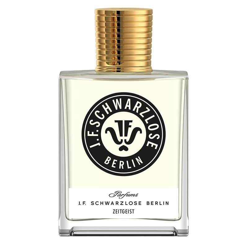 J.F. Schwarzlose Parfums Zeitgeist Eau de Parfum