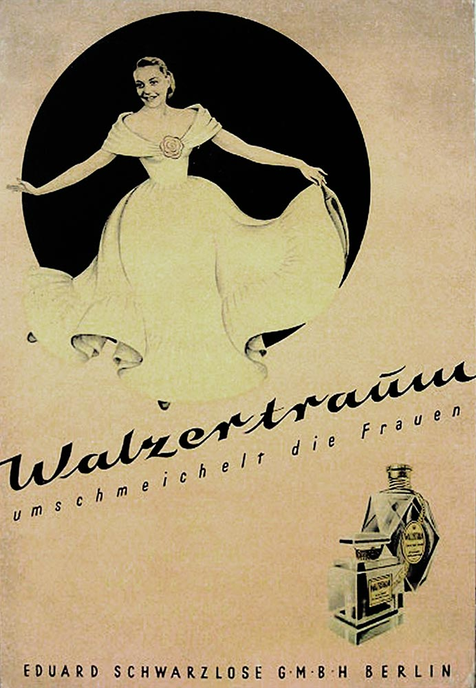J.F. Schwarzlose Parfum Berlin