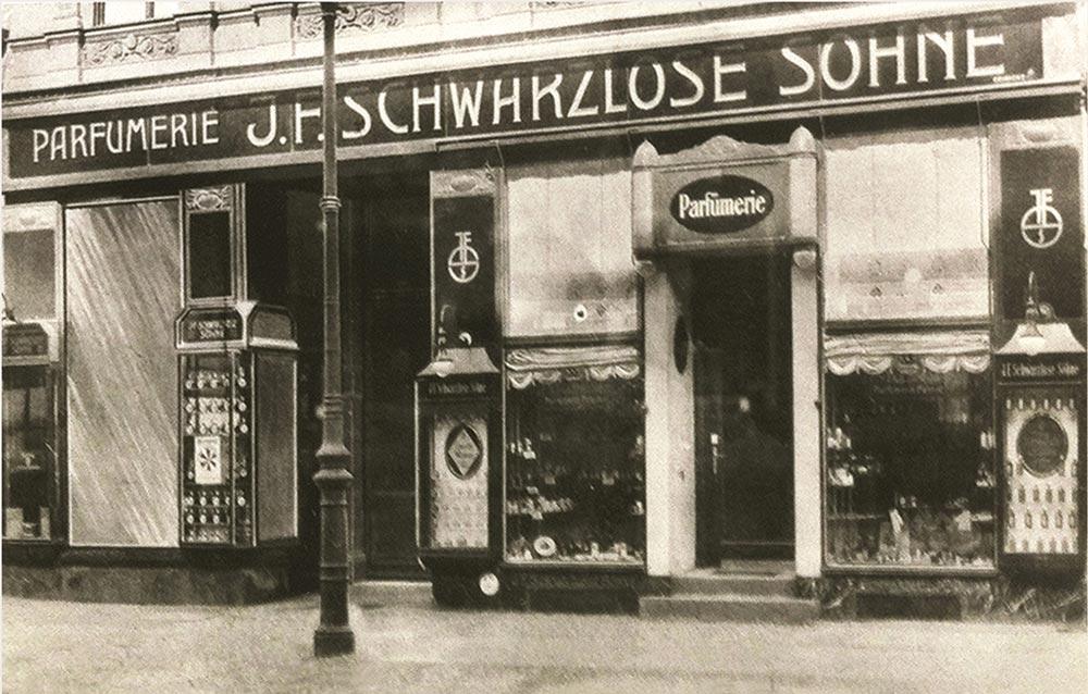 J.F. Schwarzlose Parfum Berlin Trance