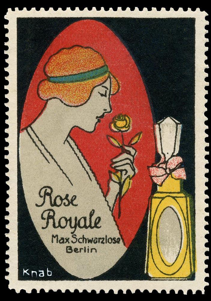 J.F. Schwarzlose Parfum Berlin Altruist