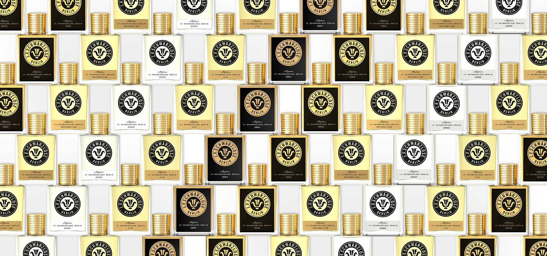 J.F. Schwarzlose Parfums Berlin
