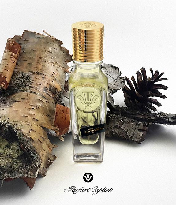 J.F. Schwarzlose Parfum Captives 1