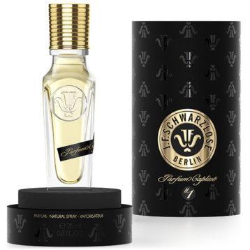 J.F. Schwarzlose Parfum Captive #1