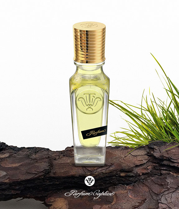 J.F. Schwarzlose Parfum Captive #3