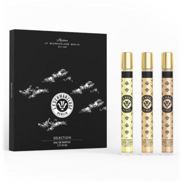 J. F. SCHWARZLOSE Selection Eau de Parfums D.I.Y.