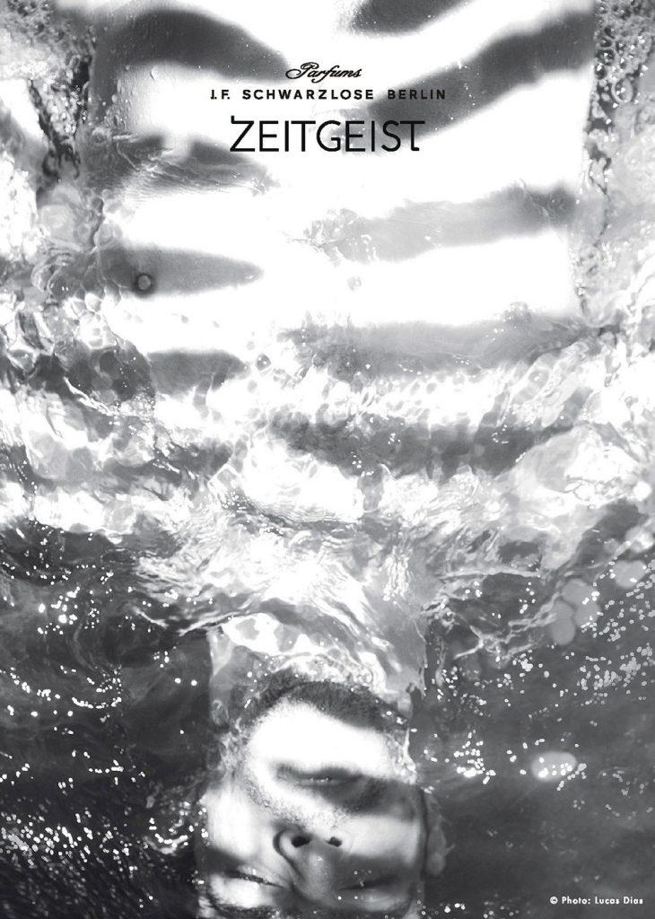 J.F. Schwarzlose Berlin Zeitgeist Art Edition 2018