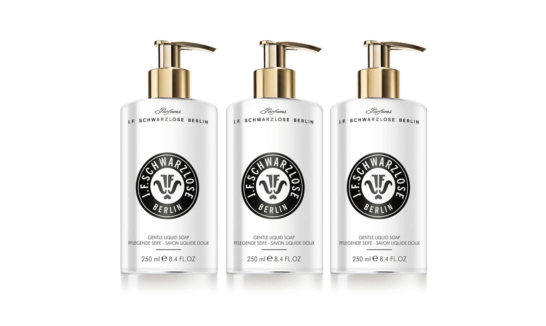 JFS Liquid Soap