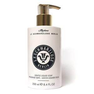 J.F. Schwarzlose Gentle Liquid Soap