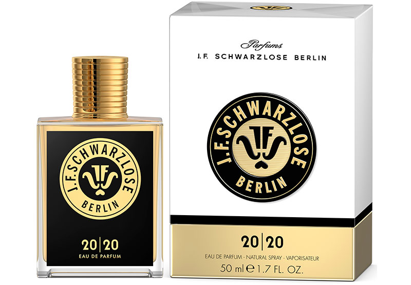 J. F. Schwarzlose Berlin Eau de Parfum 2020