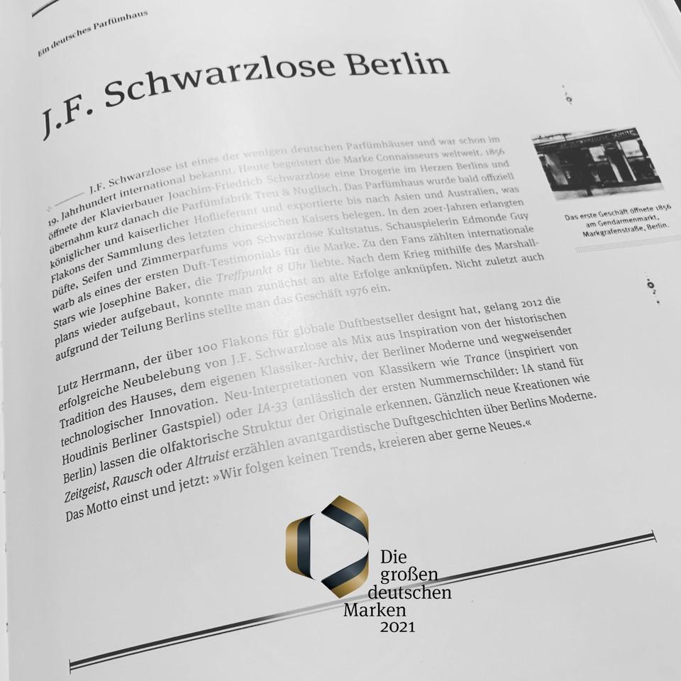 die großen deutschen Marken2021_2